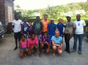 Roatan Volunteering